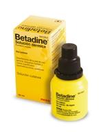 Imagen del producto BETADINE 10% SOLUCIÓN DERMICA 50 ML