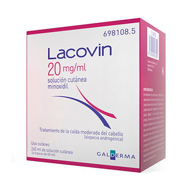 Imagen del producto LACOVIN 20 MG/ML 240 ML