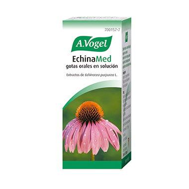 Imagen del producto ECHINAMED gotas orales en solución, 50 ml