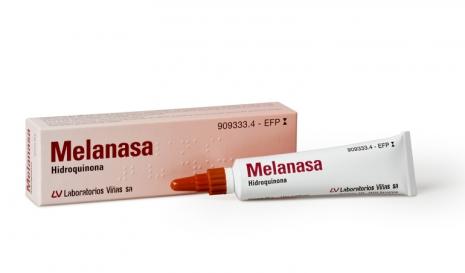 Imagen del producto MELANASA 2% CREMA 15 G