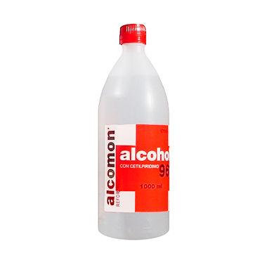 Imagen del producto ALCOMON REFORZADO 96 1000ML
