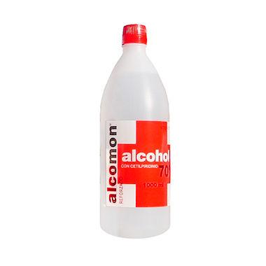 Imagen del producto ALCOMON REFORZADO 70 1000ML